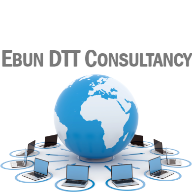 EBun IT Consultancy Limited of London